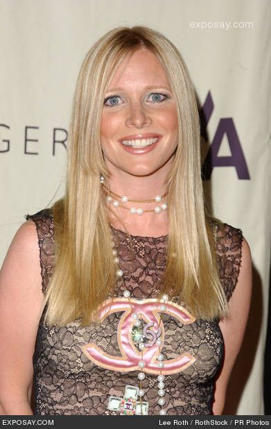 Lauralee Bell  at the 11th Annual Race to Erase MS Event