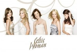 Lisa Kelly Celtic Woman