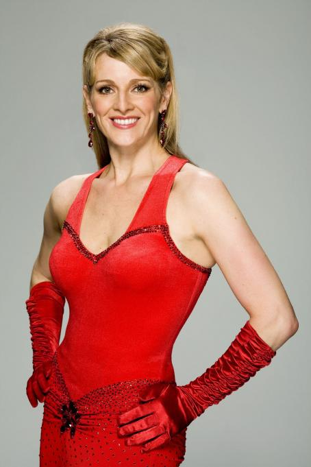 Gabby Logan  - Promos for Strictly Come Dancing