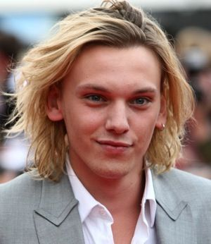 Jamie Campbell Bower Cast Opposite Lily Collins in The Mortal Instruments