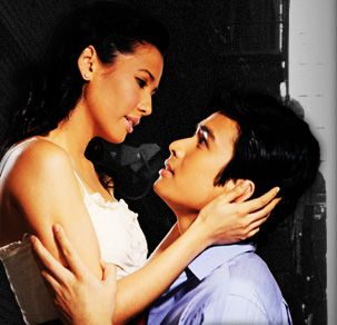 Karylle and Christian Bautista