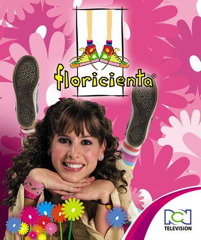 Floricienta - Colombia movie