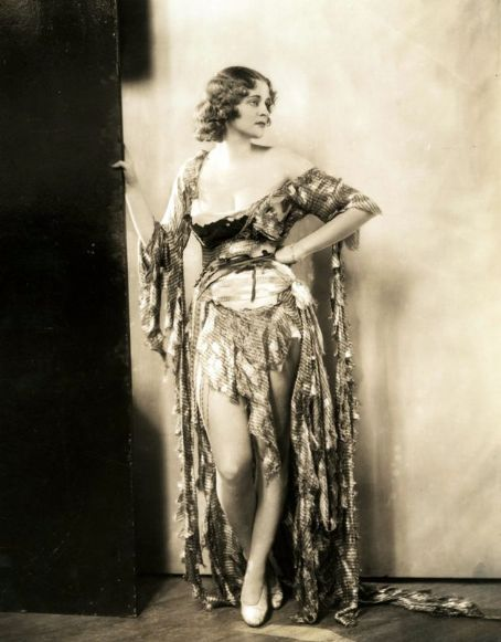 Gertrude Dahl