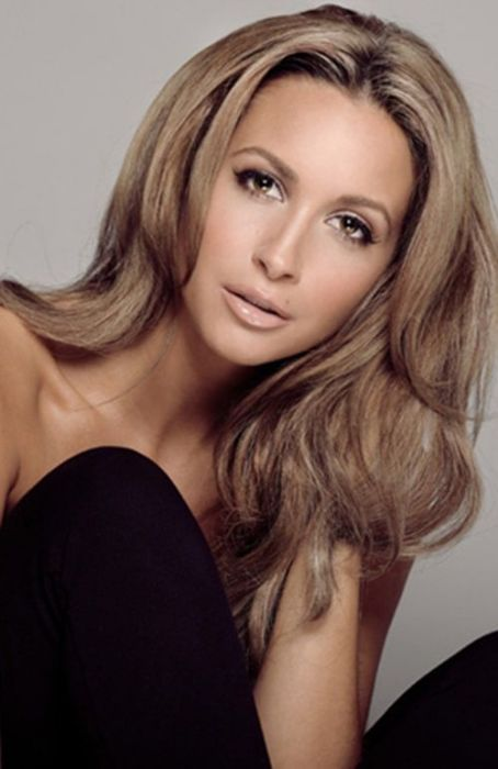 Mandy Grace Capristo