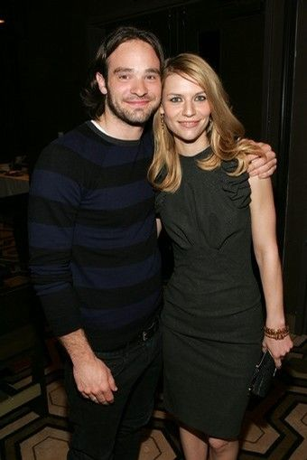 Charlie Cox Claire Danes and