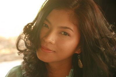 Angel Locsin  Photograph