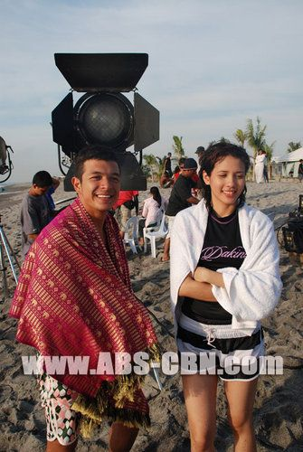 Karylle Jericho Rosales and