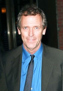 Hugh Laurie Is Returning to TV for the First Time Since House Ended — Which Show Snagged Him?