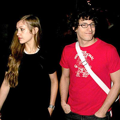 Joanna Newsom Andy Samberg and