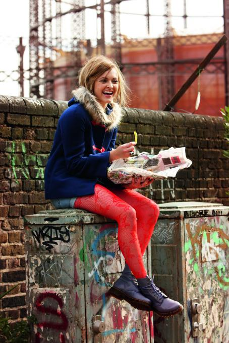 Fearne Cotton - Unknown Photoshoot
