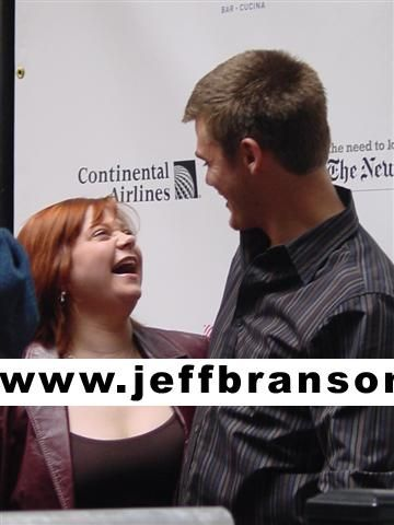 Jeff Branson  & Kathy Brier