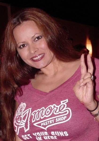 Angela Melini