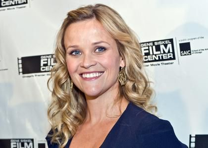 "Reese Witherspoon: ""Back at Home"" with Baby Tennessee James"