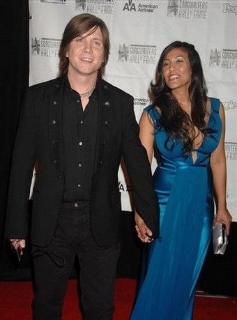 Melina Gallo Johnny Rzeznik and