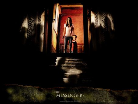 The Messengers Wallpaper - 2007