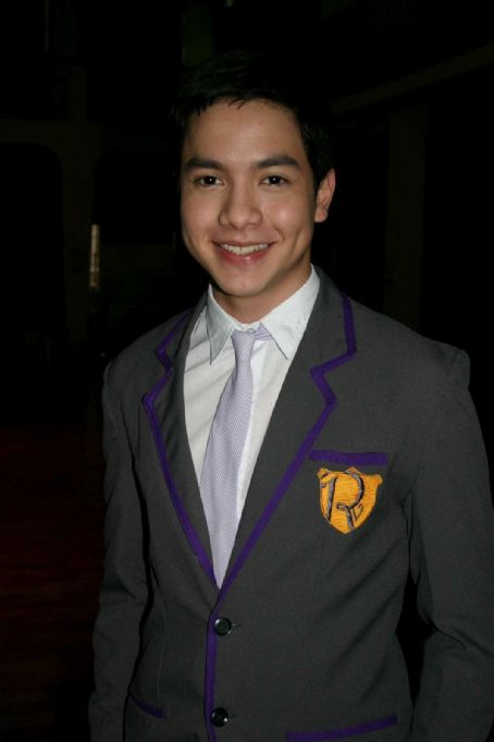 Alden Richards Tween Academy: Class of 2012 (2011)
