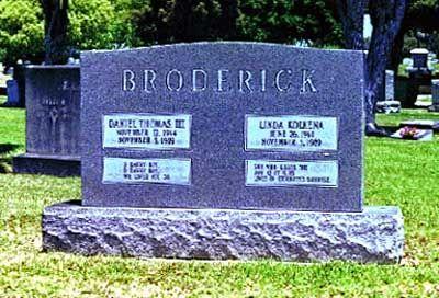 Dan Broderick