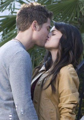 Drew Seeley - Andrew Seeley and Selena Gomez