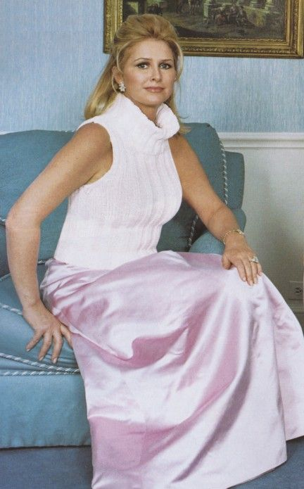 Kathy Hilton Kathy Richards