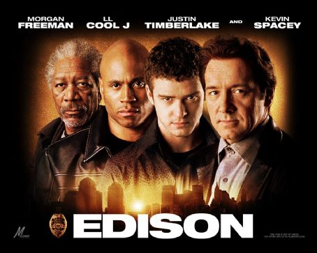 LL Cool J - Edison Wallpaper - 2006