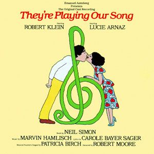 Marvin Hamlisch They're Playing Our Song 1978 , Musicals
