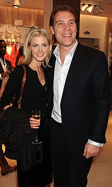 Donna Air Damian Aspinall and