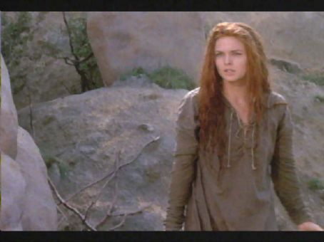 Dina Meyer  in Dragonheart (1996)