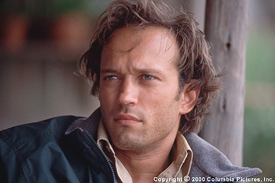 I Dreamed of Africa Vincent Perez stars as Paolo Gallmann, Kuki's charismatic husband and partner in this daring adventure in Columbia's I Dreamed Of Africa - 5/2000