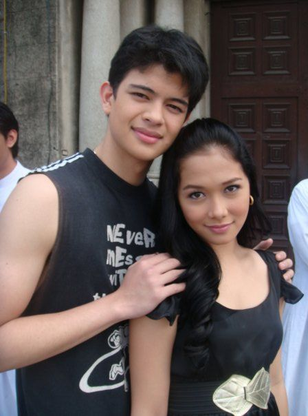 May bukas pa Maja Salvador and Rayver Cruz