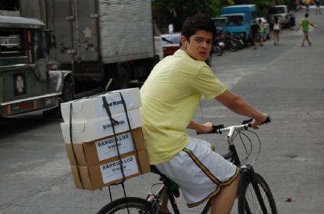 Rayver Cruz