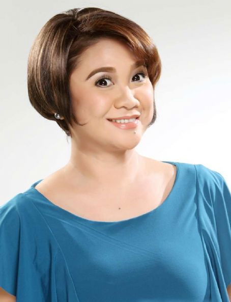 Eugene Domingo RPG Metanoia (2010)
