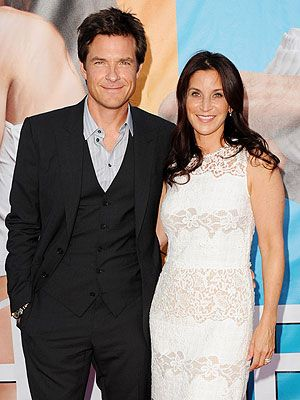 Jason Bateman, Wife Expecting Daughter No. 2