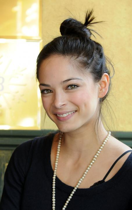 Kristin Kreuk - Baileys Warming Hut at House of Hype LIVEstyle Lounge on January 23, 2011 in Park City, Utah