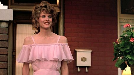 Footloose Lori Singer in  (1984)