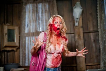 Chelan Simmons Tucker & Dale vs Evil (2009)