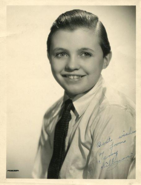 Terry Kilburn