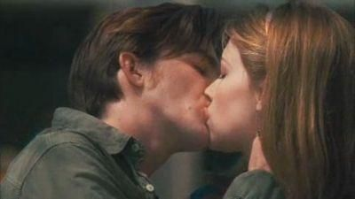 College Alona Tal and Drake Bell