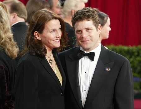 Sean Astin Christine Harrell Astin and