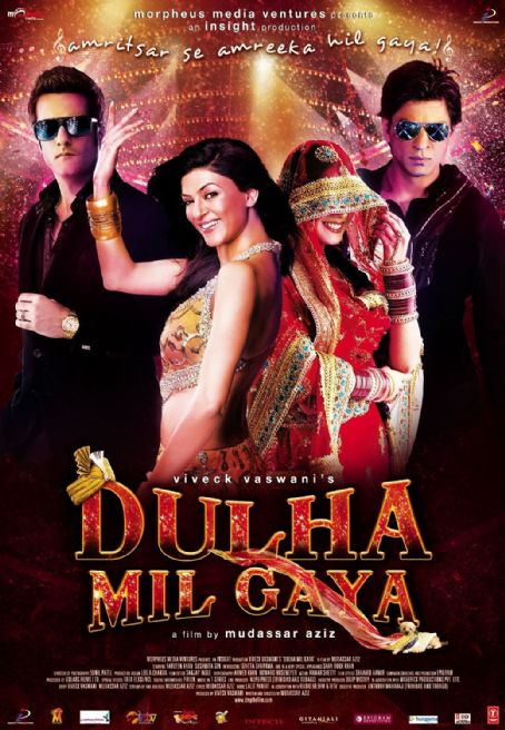 Fardeen Khan - Dulha Mil Gaya Movie stills
