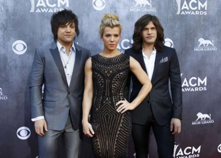 Kimberly Perry  49th Annual Academy Of Country Music Awards In Las Vegas