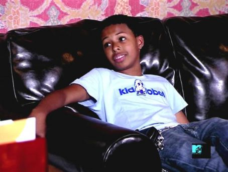 Daniel Simmons Diggy Simmons