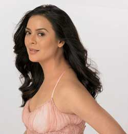 Dawn Zulueta