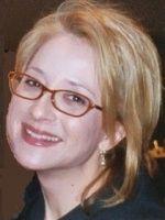 Hallie Todd