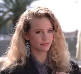 Amanda Peterson  in Can't Buy Me Love (1987)