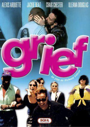 Grief movie