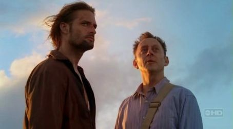 Michael Emerson Josh Holloway