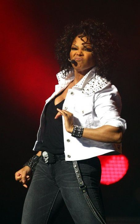 Janet Jackson Dubbed as PETA's 2011 Grinch of the Year