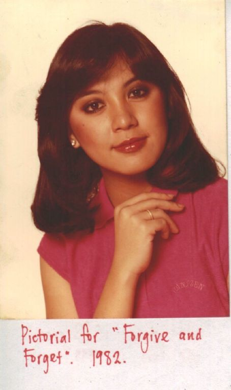 Sharon Cuneta Forgive and Forget (1982)