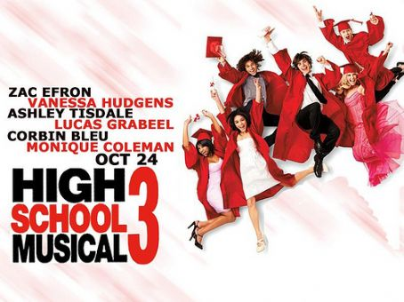 High School Musical 3: Senior Year  (2008)