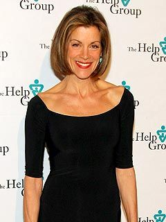 Happy Birthday: Wendie Malick Turns 60!